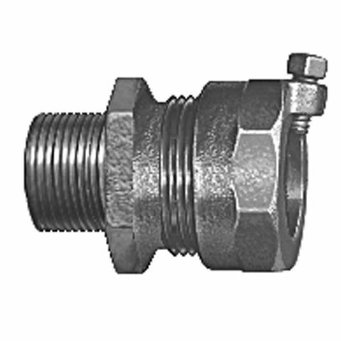 8 AN Straight Female Swivel Coupler Fitting Black 8 AN to